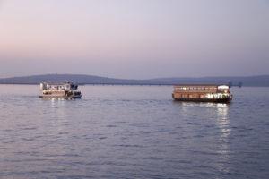 Hanuwantiya Island Jal Mahotsav