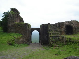 Asirgarh Fort, Burhanpur