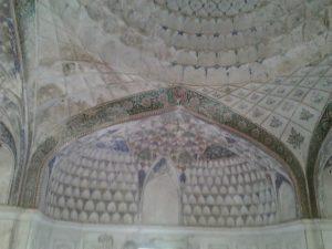 Hammam Shahi Qila Burhanpur