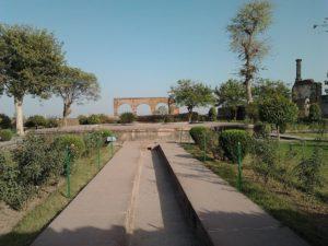 Shahi Qila Burhanpur