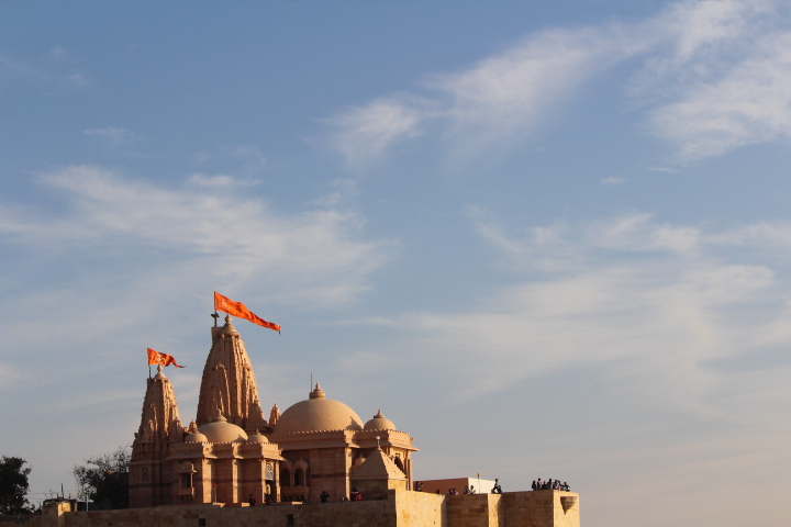 Koteshwar Temple Gujarat