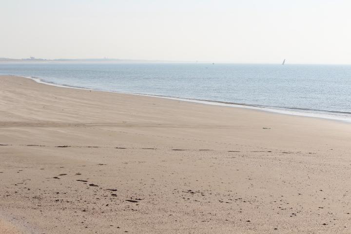 Kashi Vishwanath Beach Mandvi