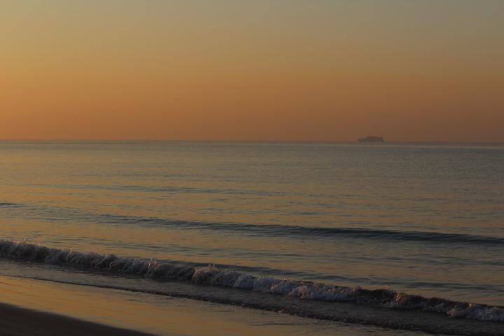 Mandvi Beach - Gujarat