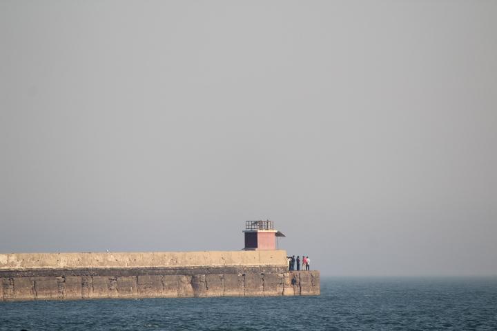 Mandvi Trade Port