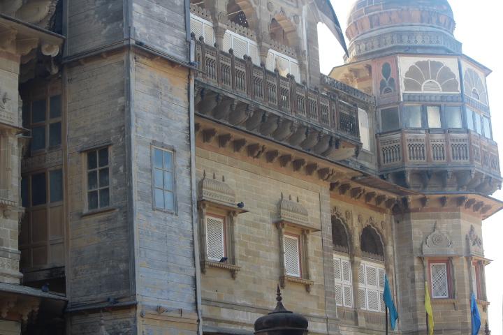 Vijay Vilas Palace – Mandvi, Kutch Gujarat