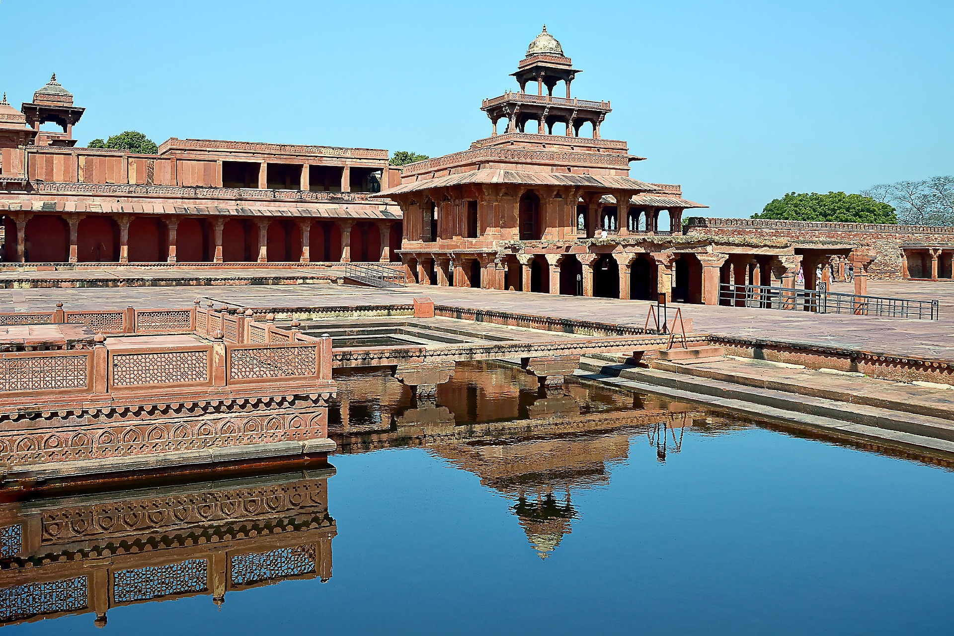 Top Unesco World Heritage site in India