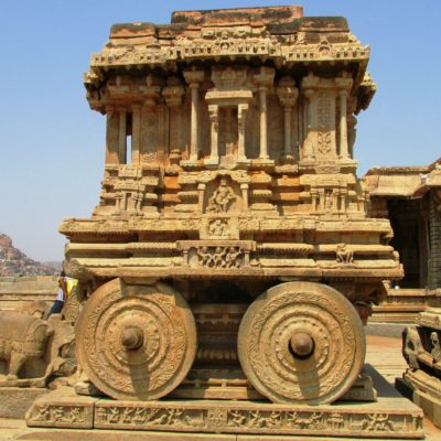 Top 10 UNESCO World Heritage sites of India 2018