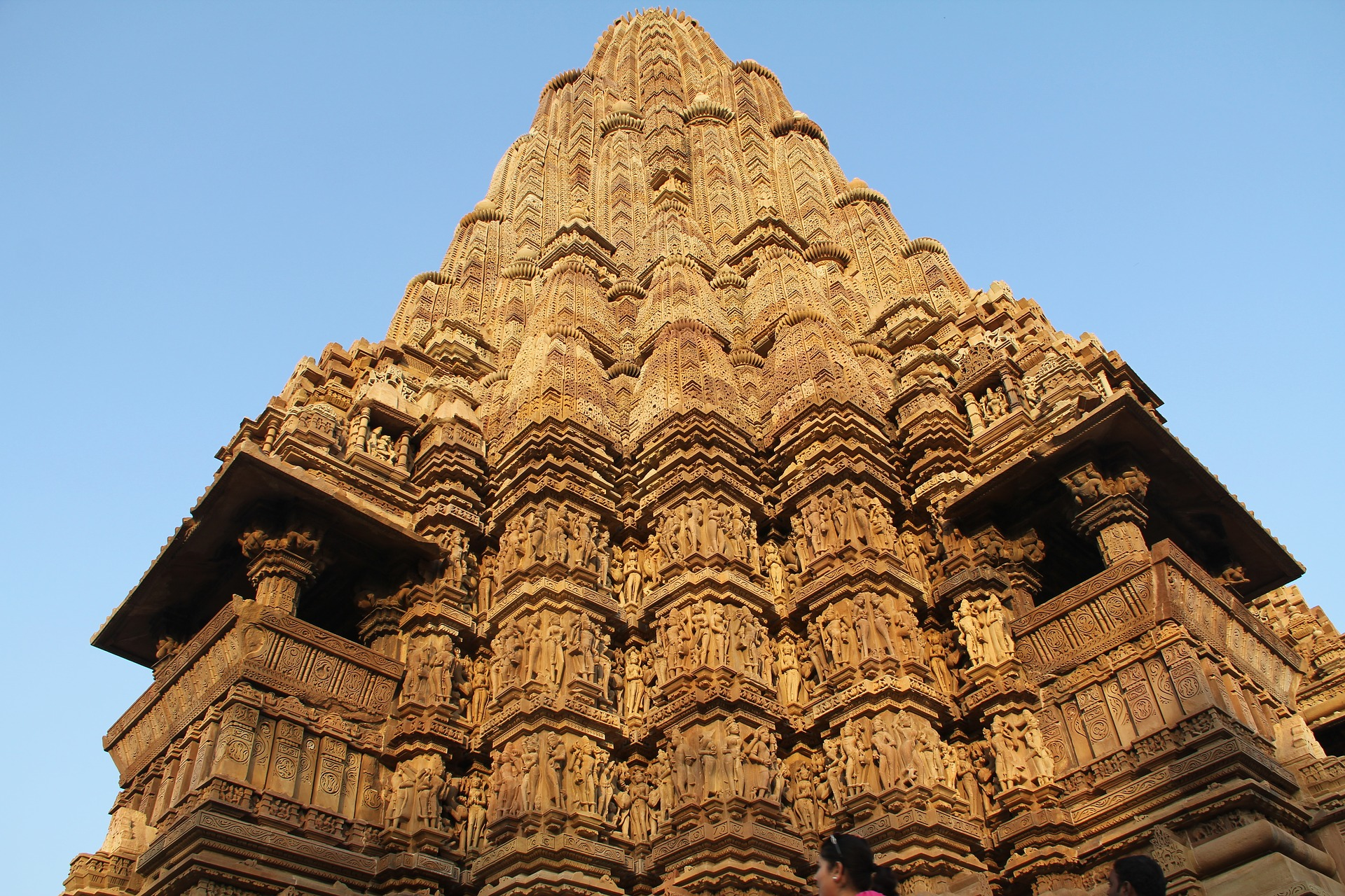 Unesco India - Khajuraho